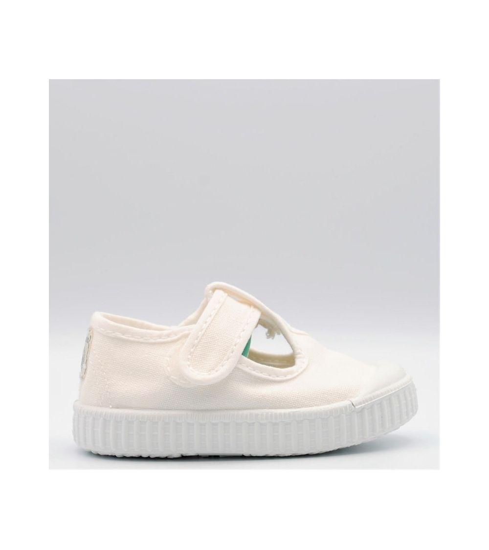 comprar sandalias pepito niño victoria velcro blanco