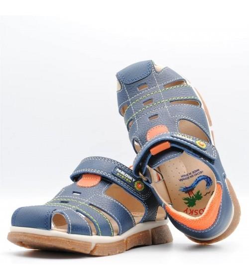 sandalias niño pablosky baratas